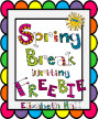 f_SpringBreakWriting