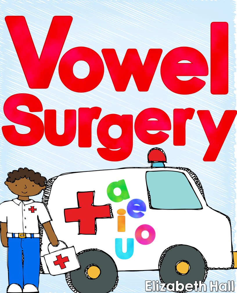 VowelSurgery