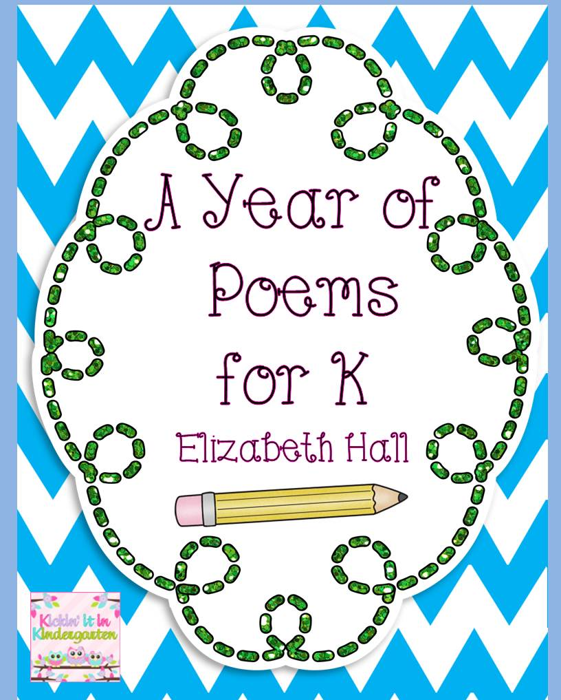 Year of Poems
