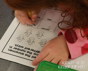Book Study: Worksheets Don't Grow Dendrites: Chapter 5