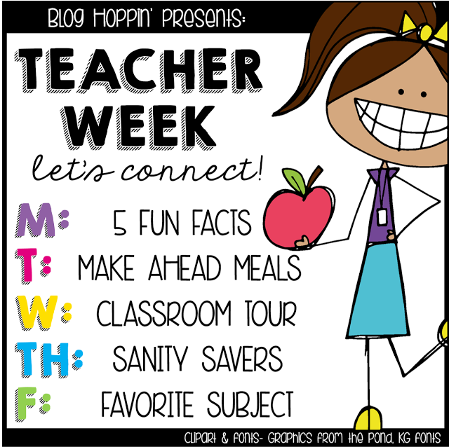 teacher week image