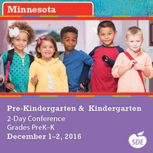 Minnesota Kindergarten Conference