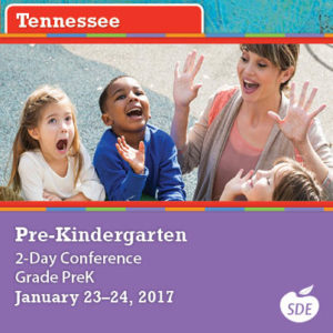 Pre-K Conference Notes
