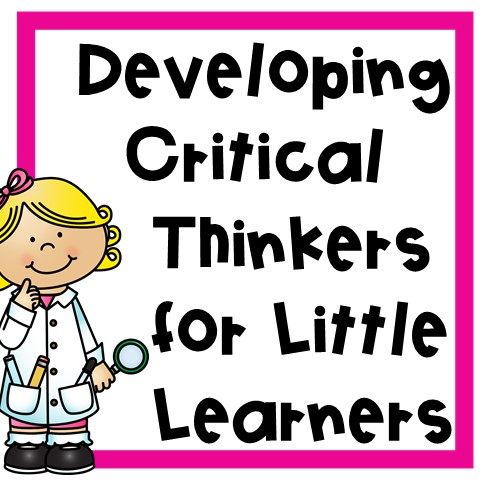 critical thinking classroom